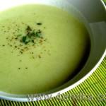 Vichyssoise (Суп вишуаз)