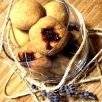 Индийское печенье с манной крупой