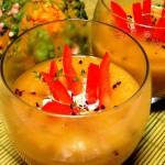 Зимний овощной суп
