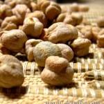 Еда фараонов и бедняков