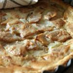 Еще один яблочный пирог :)